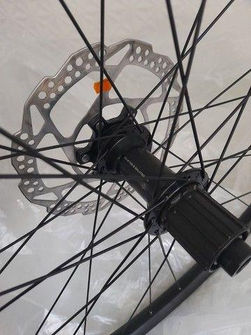 Rodas Syncros X25 Boost - Novas - Foto 4