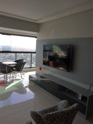 Belo apto na Encruzilhada, 150 m², 4 quartos sendo 2 suítes, 2 v cobertas - Foto 9