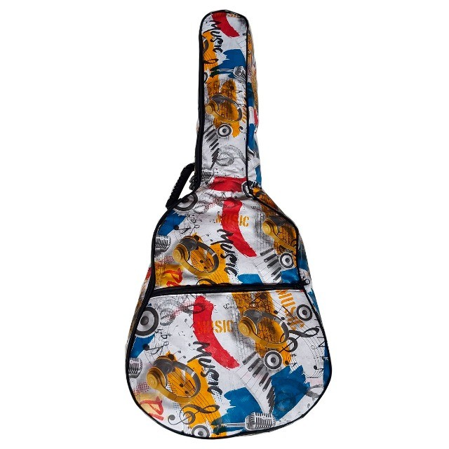 Capa para violão clássico ou folk - Foto 4