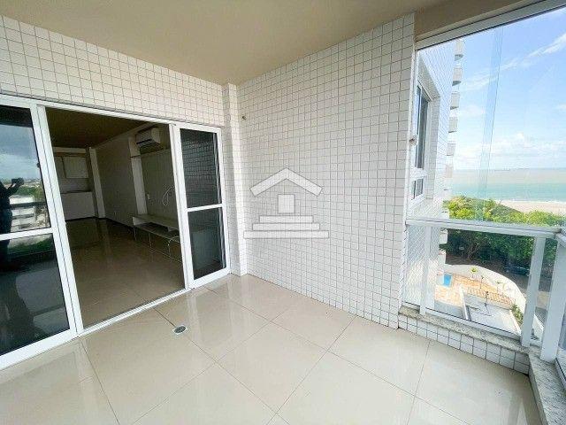 AB272 - Apartamento com 02 suítes/ projetado/ nascente - Foto 2