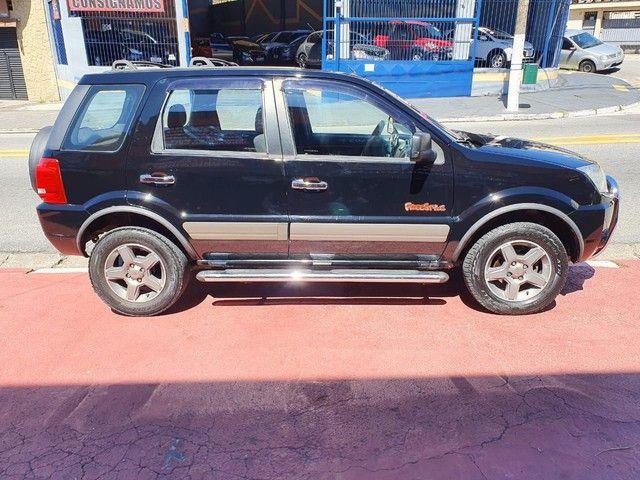 Ford - ECOSPORT XLT FREESTYLE 1.6 - 2009 (IMPECÁVEL) - Foto 6