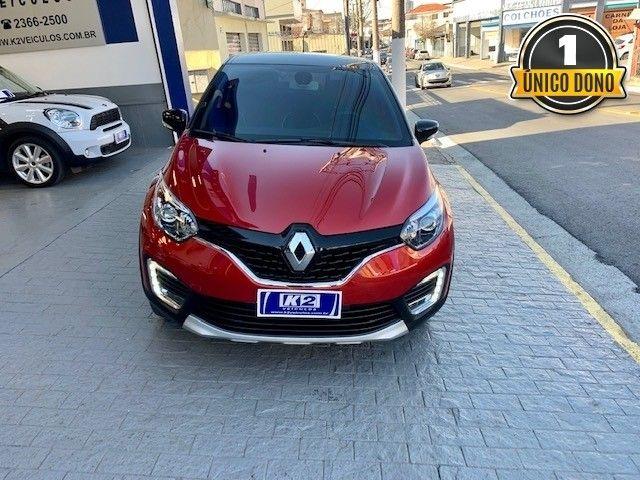 Renault Captur 2018 2.0 16v hi-flex intense automático - Foto 2