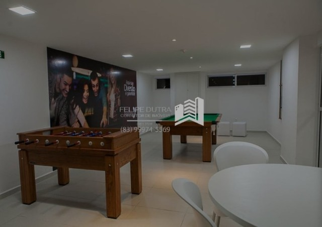 Apartamento Bairro dos Estados 2 Quartos sendo 1 Suíte, Lazer R$ 360.000,00* - Foto 9