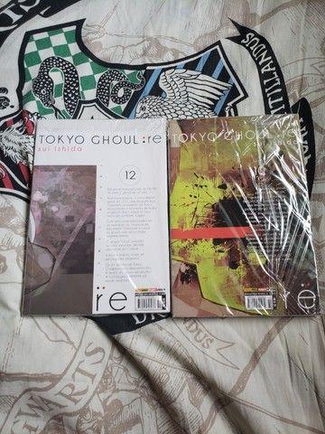 Manga tokyo ghoul re vol. 10, 12 - Foto 2
