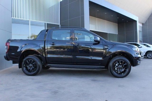 Ford Ranger BLACK 2.2TD 4P - Foto 3