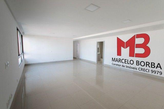 Vendo Apartamento 5 Quartos 178m2 (2 suítes) Ed João Pedro, M Nassau Caruaru - Foto 3