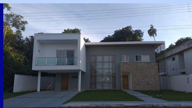 Mediterrâneo Ponta Casa 420M2 4Suites Condomínio Negra xzavwkrbft buhkjvzaoq - Foto 10