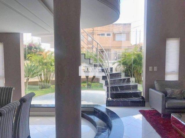 Casa para alugar com 4 dormitórios em Orfas, Ponta grossa cod:02950.5557L - Foto 12