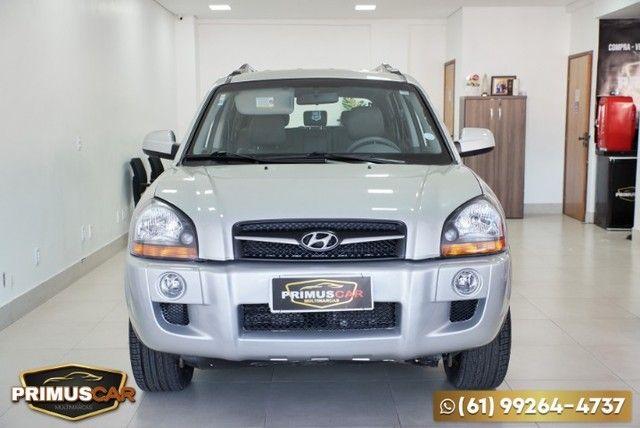 Hyundai Tucson GLS 2.0 16v Flex Automático 2012/13 - Foto 3