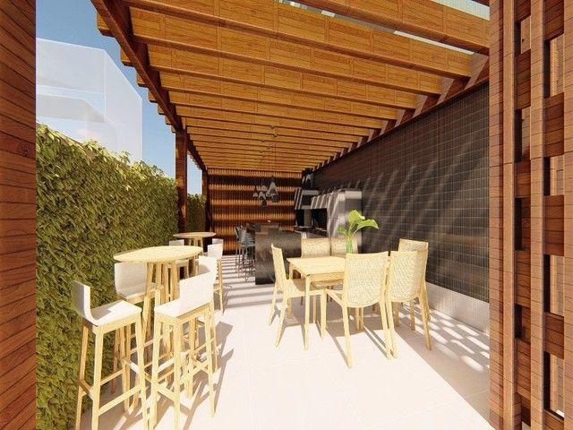 Apartamento em construção, 03 suítes, piscina, varanda, 03 vagas de garagem privativas, Ba - Foto 8