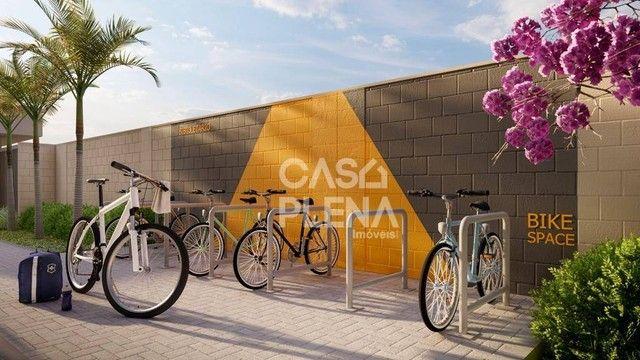 Apartamento à venda, 51 m² por R$ 265.500,00 - Dunas - Fortaleza/CE - Foto 5