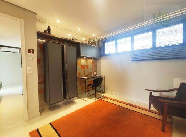 Apartamento com 3 dormitórios à venda, 162 m² por R$ 1.490.000,00 - Aldeota - Fortaleza/CE - Foto 15
