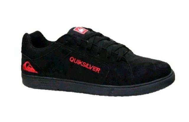Tênis Quiksilver - Foto 5