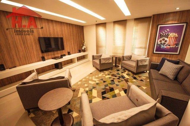 Apartamento à venda, 70 m² a partir de R$ 498.000 - Engenheiro Luciano Cavalcante - Fortal - Foto 15