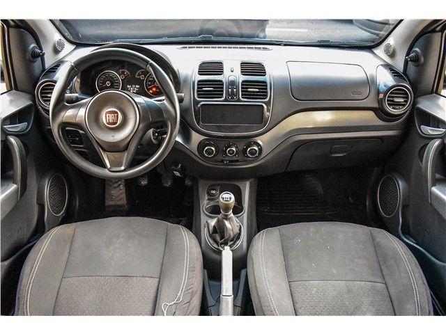 Fiat Grand siena 2016 1.4 mpi attractive 8v flex 4p manual - Foto 5
