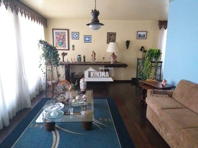 Casa para alugar com 4 dormitórios em Centro, Ponta grossa cod:02663.001 - Foto 3