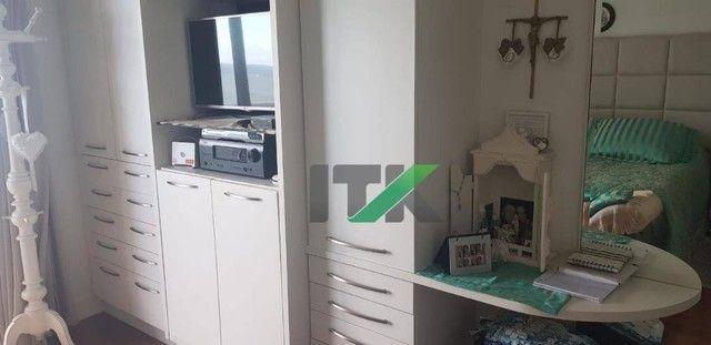 Apartamento com 4 dormitórios à venda, 218 m² por R$ 3.700.000,00 - Centro - Balneário Cam - Foto 19