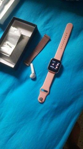 Relógio smart - Foto 6