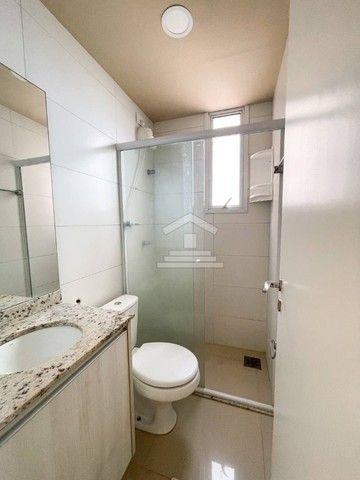 AB272 - Apartamento com 02 suítes/ projetado/ nascente - Foto 4