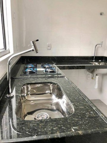 Belo Horizonte - Apartamento Padrão - Funcionários - Foto 8