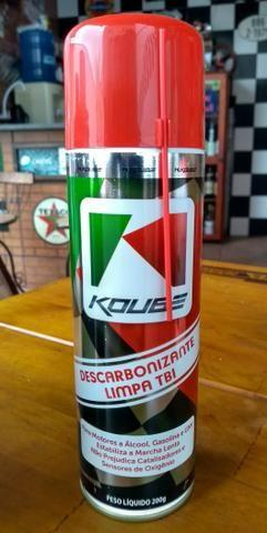 Aditivos para radiadores KOUBE - Foto 2