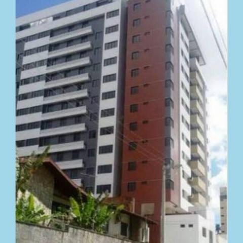 Apartamento MOBILIADO PROJETADO no Edf. Res. Jardim da Prata, Campina Grande, Bela Vista