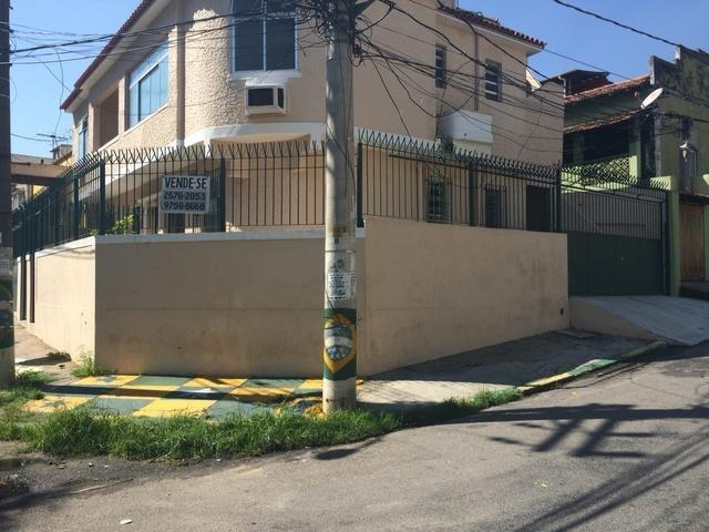 Rua Moraes Macedo 45 B Abolição Térreo