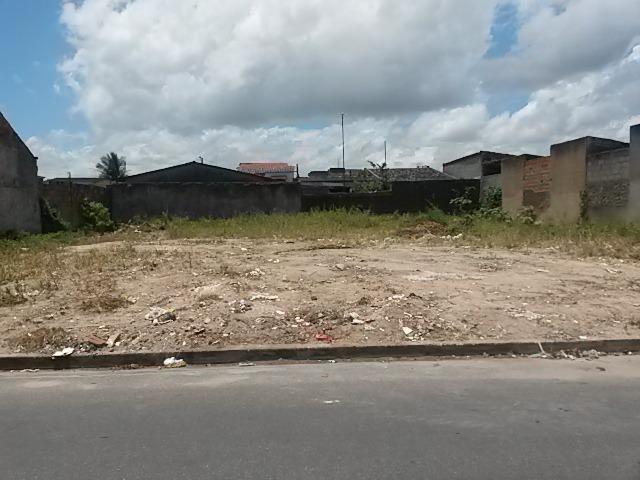 Terreno, Loteamento Acauã, rua asfaltada - Foto 2