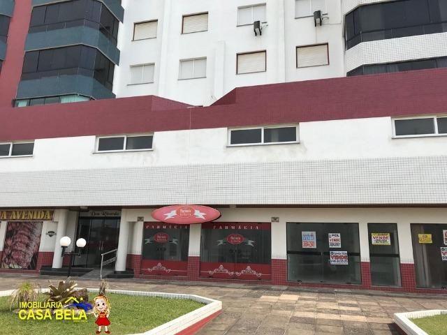 C380 Sala comercial em ótima localização *Estuda proposta *Imobiliária Casa Bela