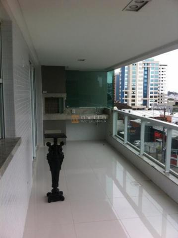 Apartamento com 168 m², alto padrão, luxuoso, acabamento top na famosa av. beira mar com v - Foto 18