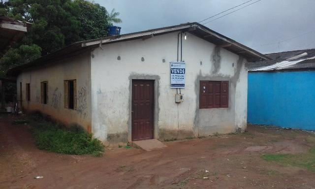 Casa no P. Socorro à venda