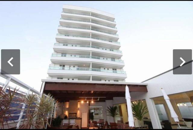 Vendo apartamento 3 qts com suite em jardim camburi