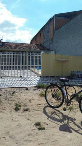 Casa Mobiliada em Matinhos com piscina - 3 quadras do Mar