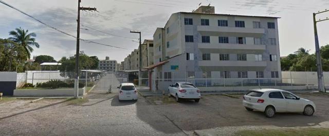 Residencial Gilvan Rocha- Farolândia