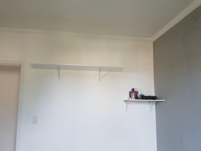 Apartamento de 02 dormitórios em Salto- SP , para locação - Residencial Madri - Foto 3
