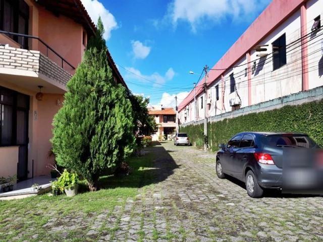Casa de condomínio à venda com 2 dormitórios em Centro, Lauro de freitas cod:27-IM333634 - Foto 17