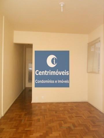 Apartamento - TIJUCA - R$ 1.150,00