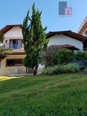 Casa residencial à venda, Bom Retiro, Joinville.