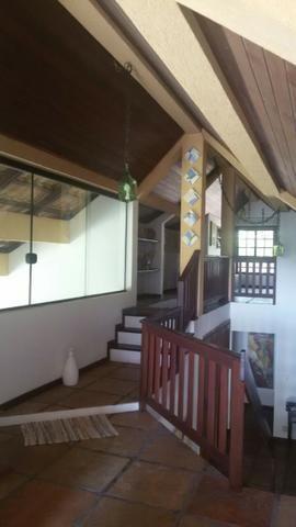 Casa Duplex 3 Suítes Dependência 2 Vagas Colina E Patamares - Foto 7