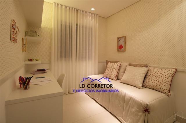 2 quartos com 1 suíte com 64m² ao lado do lago das rosas - Foto 11