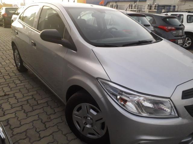 Gm - Chevrolet Onix 2019 IPVA pago