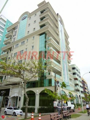 Apartamento à venda com 4 dormitórios em Meia praia, Itapema cod:320551