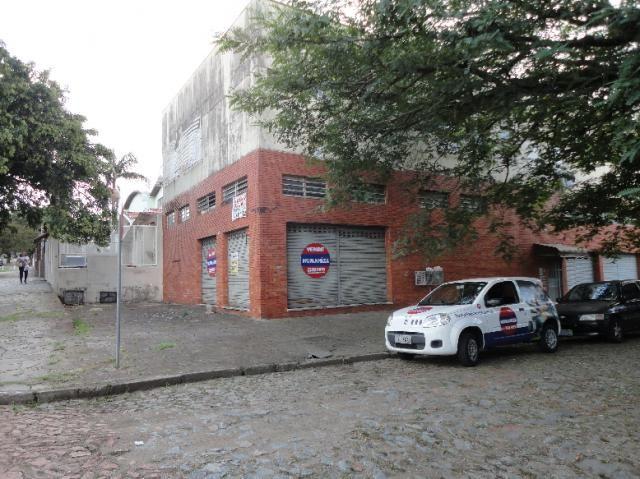 Loja comercial à venda em Protasio alves, Porto alegre cod:6917
