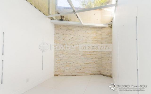 Casa à venda com 3 dormitórios em Vila assunção, Porto alegre cod:162927 - Foto 7
