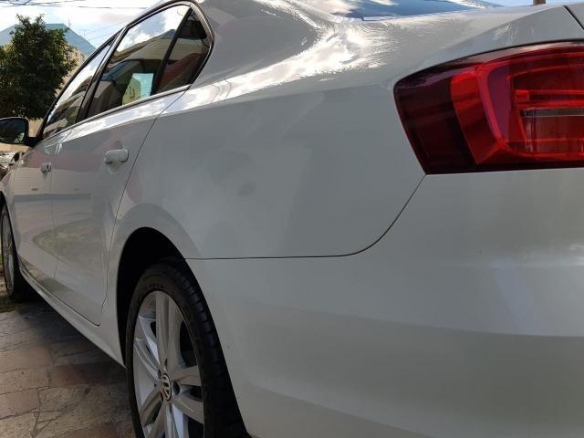 Volkswagen Jetta highline TSI 2.0 automático top - Foto 10