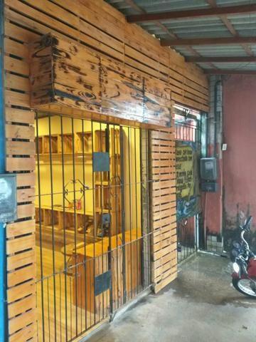 316e8234f Loja com decoração rústica - Comércio e indústria - Coqueiro ...