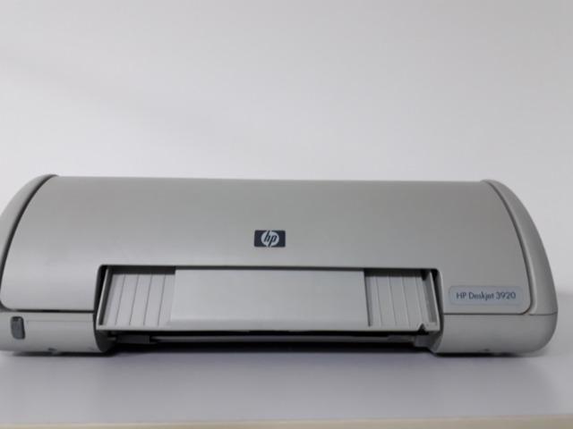 HP 3920 DESKJET DRIVER DOWNLOAD FREE