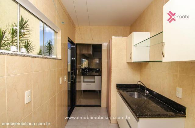 Casa de condomínio à venda com 4 dormitórios cod:CASAPALMEIRAS - Foto 7