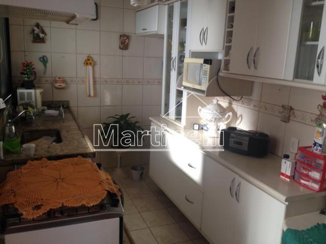 Apartamento à venda com 3 dormitórios em Centro, Sertaozinho cod:V19993 - Foto 4