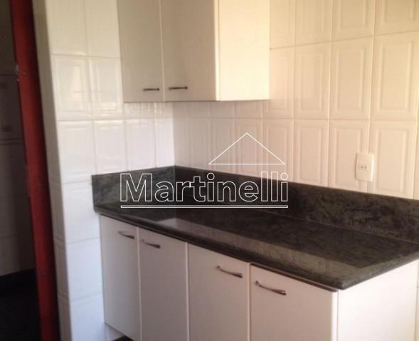 Apartamento à venda com 3 dormitórios em Centro, Sertaozinho cod:V20220 - Foto 2